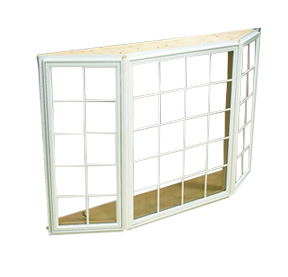 Casement Bay Window