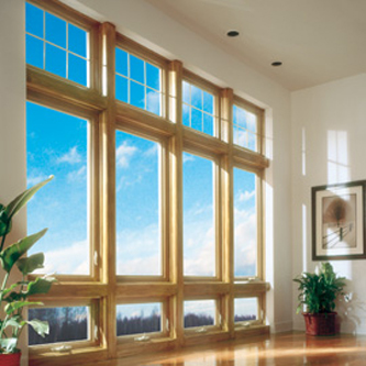 The most energy efficient window... Anywhere!