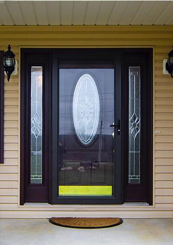 Home Side Door